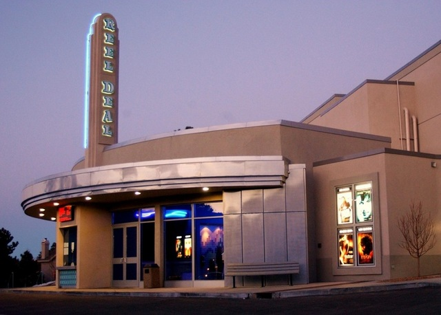 Reel Deal Theater