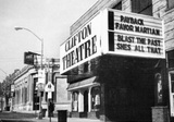 Clifton Theatre