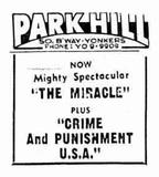 Park Hill Theatre