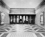Capitol Theatre Lobby Entrance