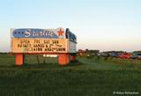 Starlite Drive-In Theatre