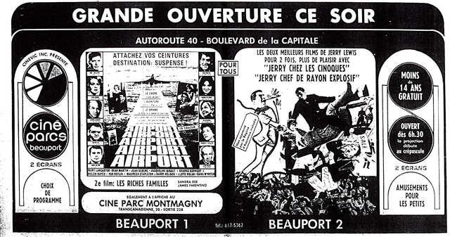 Ciné-Parc Beauport