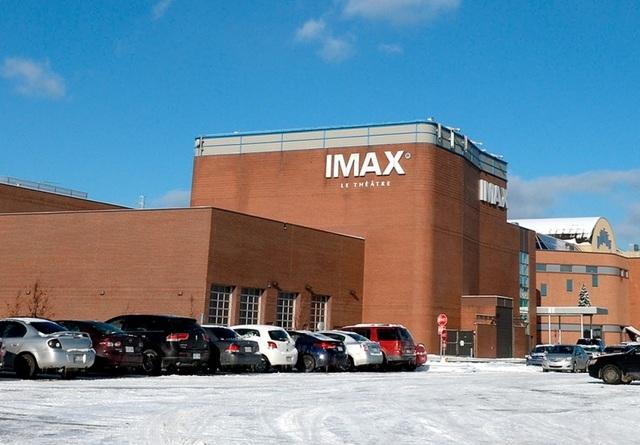 IMAX Le Theatre