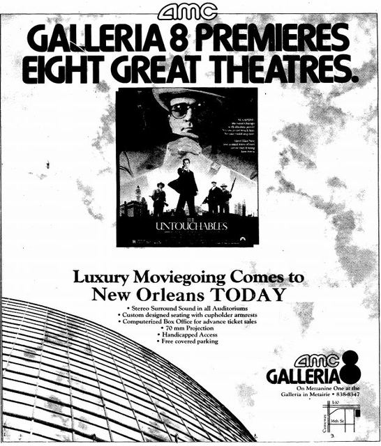 June 3rd, 1987 grand opening ad
