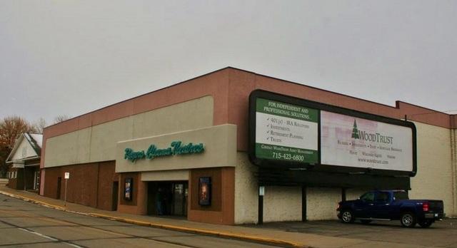 Rogers Cinema 7