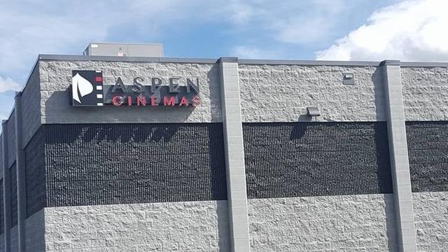Aspen Cinemas