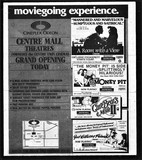 Centre Mall Theatres