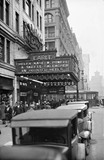 Earle Theatre, Philadelphia, PA -- 1929