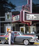 RIVOLI Theatre; Cedarburg, Wisconsin.