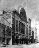 Minski's Columbia Theatre