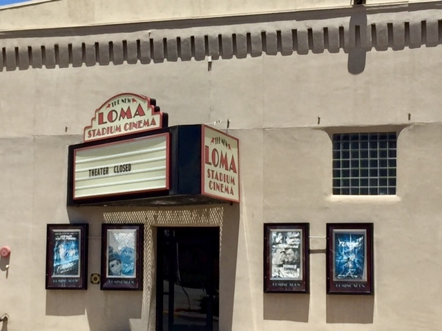 New Loma Theater