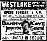 Westlake Drive-In