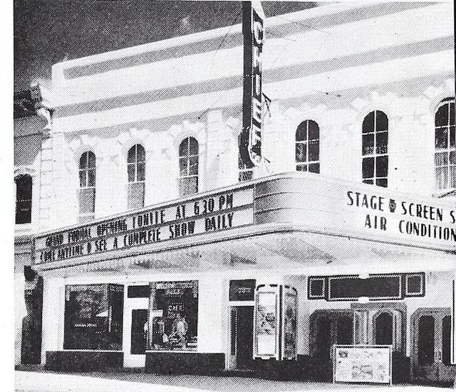 Chief Theatre