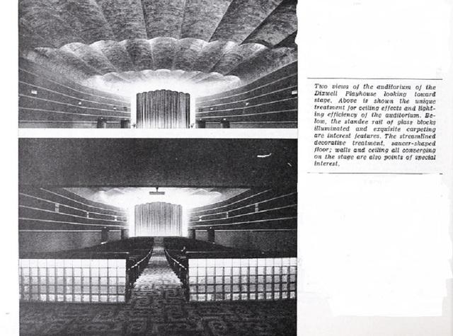 Dixwell Theatre