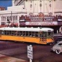 Grand Lake Theatre in Oakland
