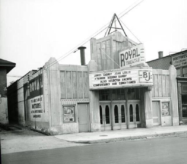Royal Theatre