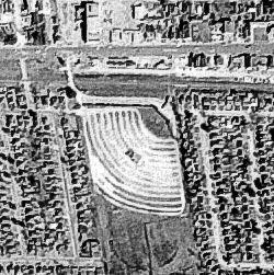 1968 USGS aerial photograph