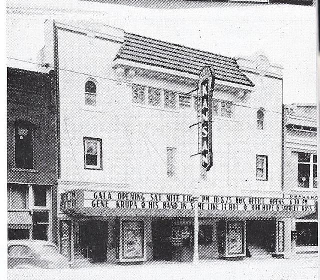 Kansan Theatre