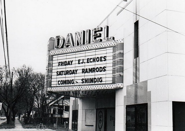 Daniel Theater