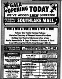Southlake Cinema