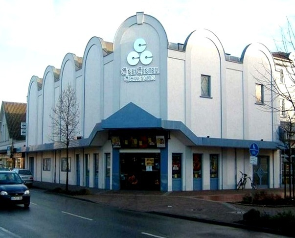 Cine Center Cloppenburg