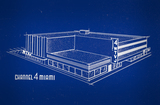 Isometric Projection Drawing WTVJ