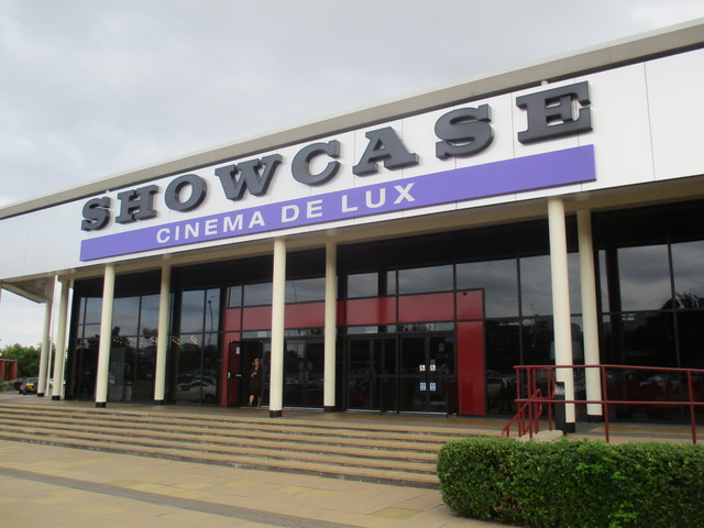 Showcase Cinema de Lux Coventry