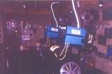 Both projectors