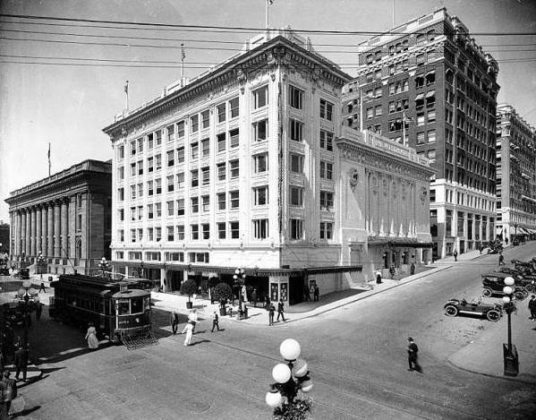 Palomar Theatre