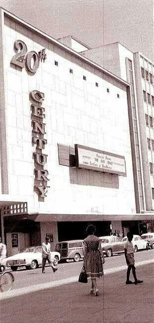 20th Century Cinema
