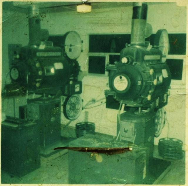 Original projectors