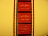 """[""""35mm Movie Film Short""""]"""