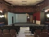 Inside the Rialto theater 2017