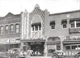 La Rita Performing Arts Theatre