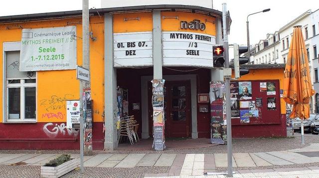 Cinematheque Leipzig