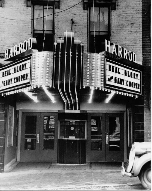 Harrod Theater