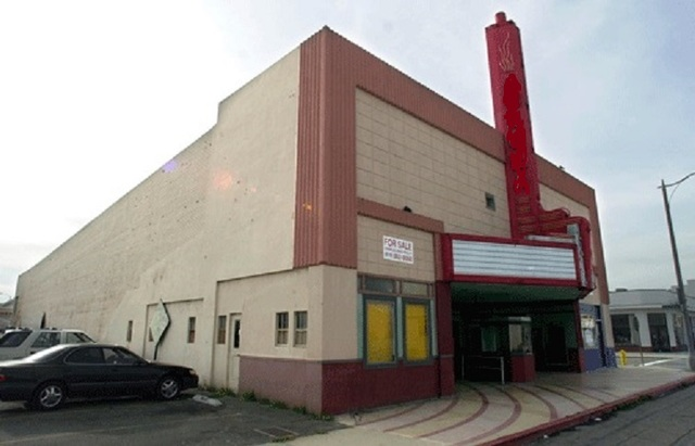 Pussycat Theatre