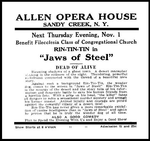 OCTOBER 25, 1928