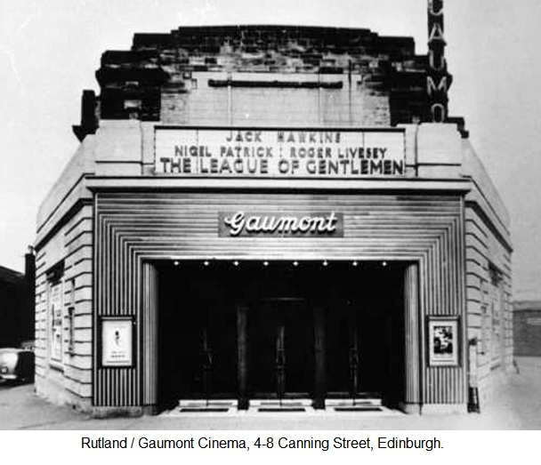 Gaumont Edinburgh