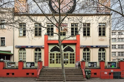 Schaubuhne Lindenfels