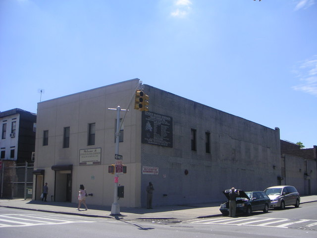 Nostrand Theatre