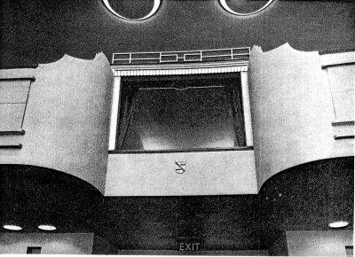 Towcester Cinema