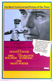 THE NIGHT PORTER