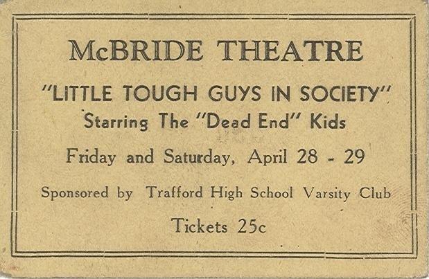 McBride Theater
