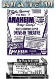 Anaheim Drive-In