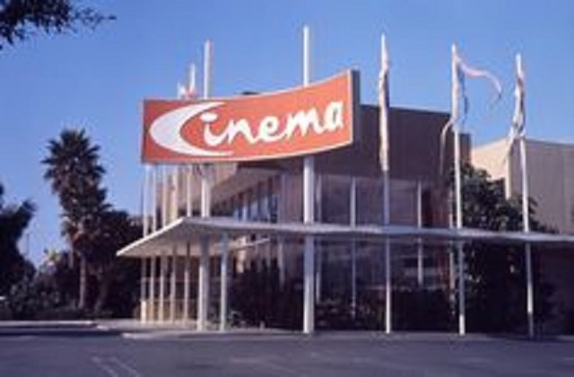 Edwards Cinema