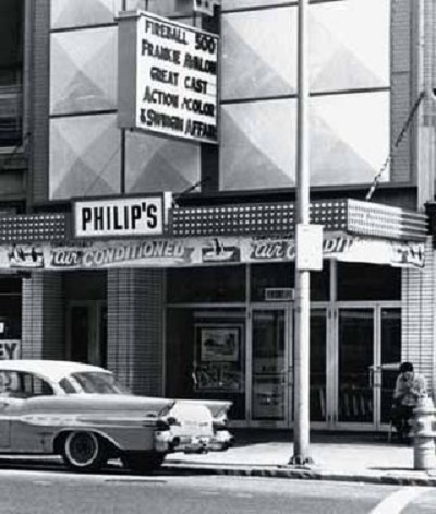 Phillip's Theatre