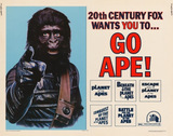 GO APE 5 PLANET OF THE APES FEATURE