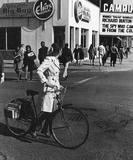 1965 photo courtesy of Paula Regalado.