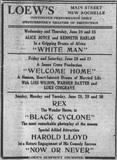 <p>June 24, 1925</p>